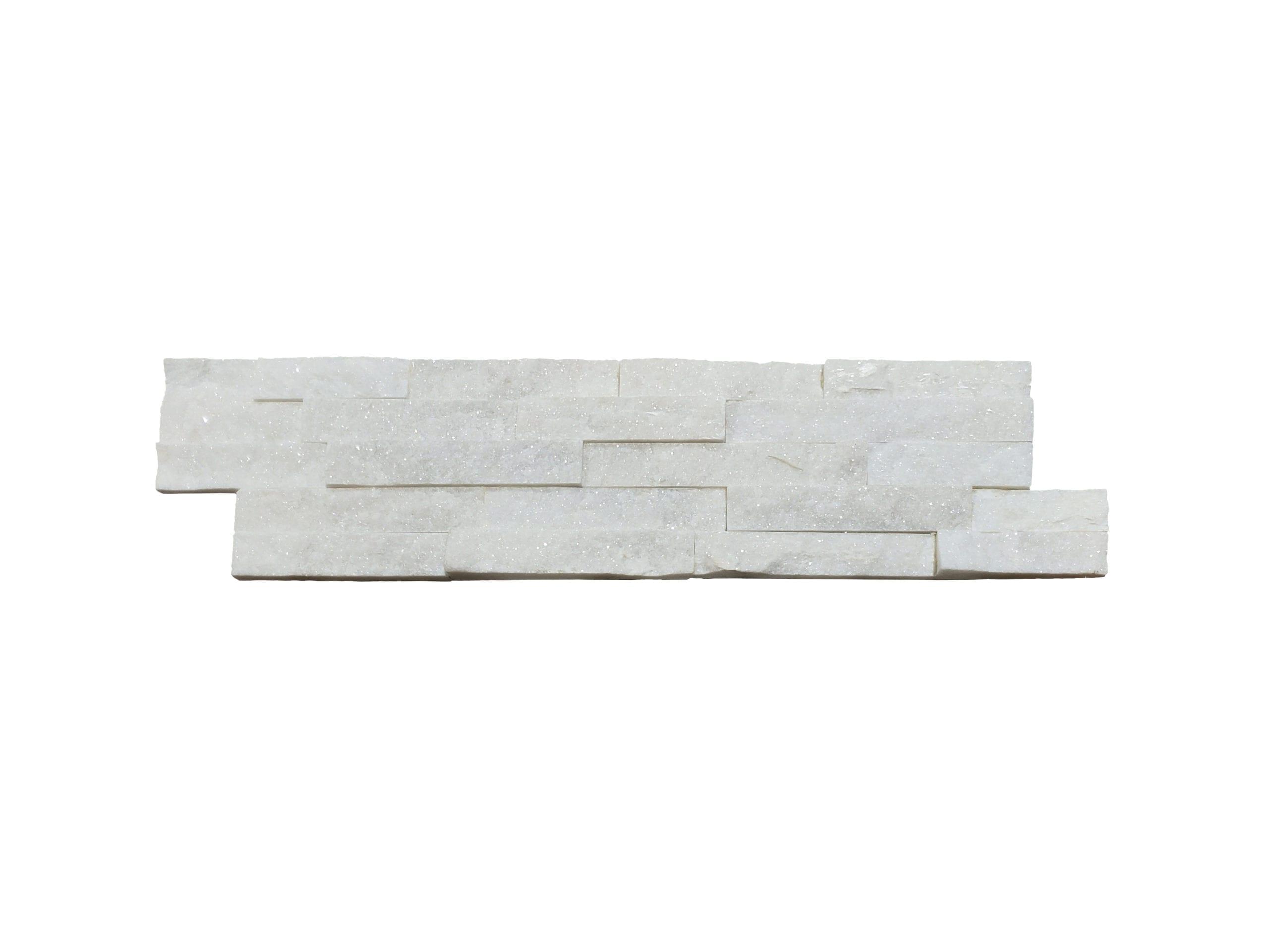 6×24 Ledge Stone-Snow White-4.99