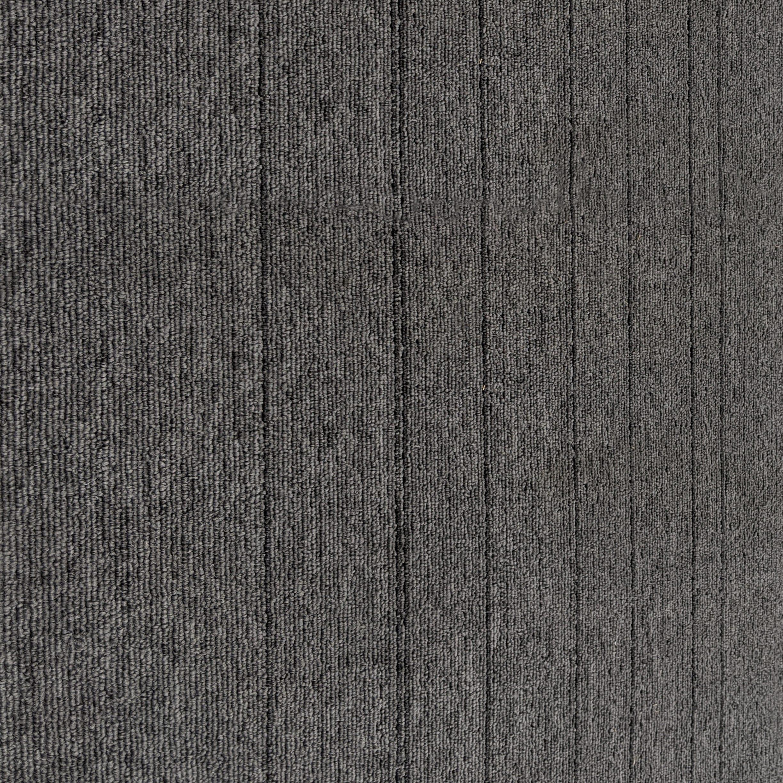 24×24 Rule Breaker Carpet Tile_Pewter_1.99