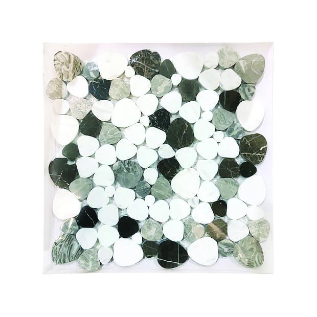 12×12 Palm Beach Mosaic_Stone Dark_14.49