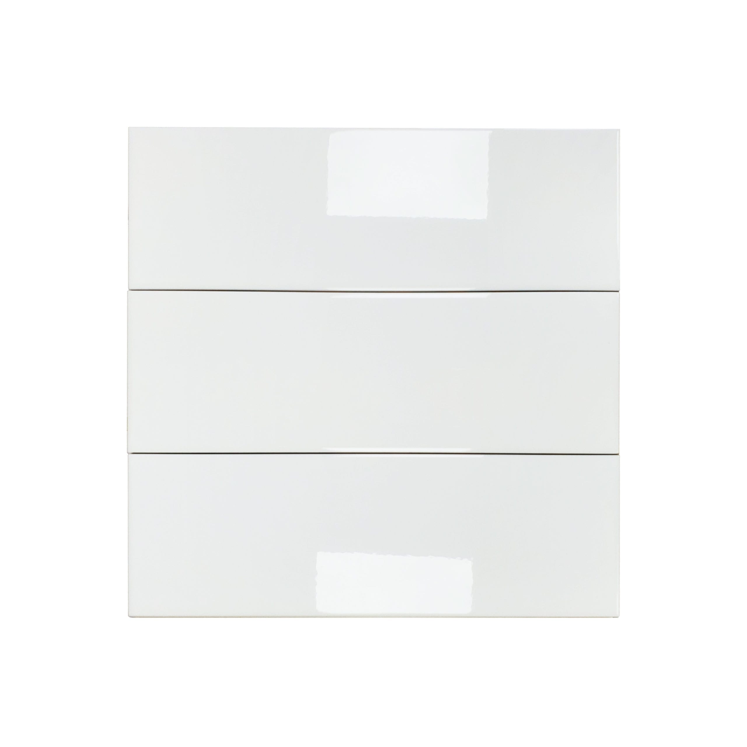 4×12 Super Tile_White Matte_1.99