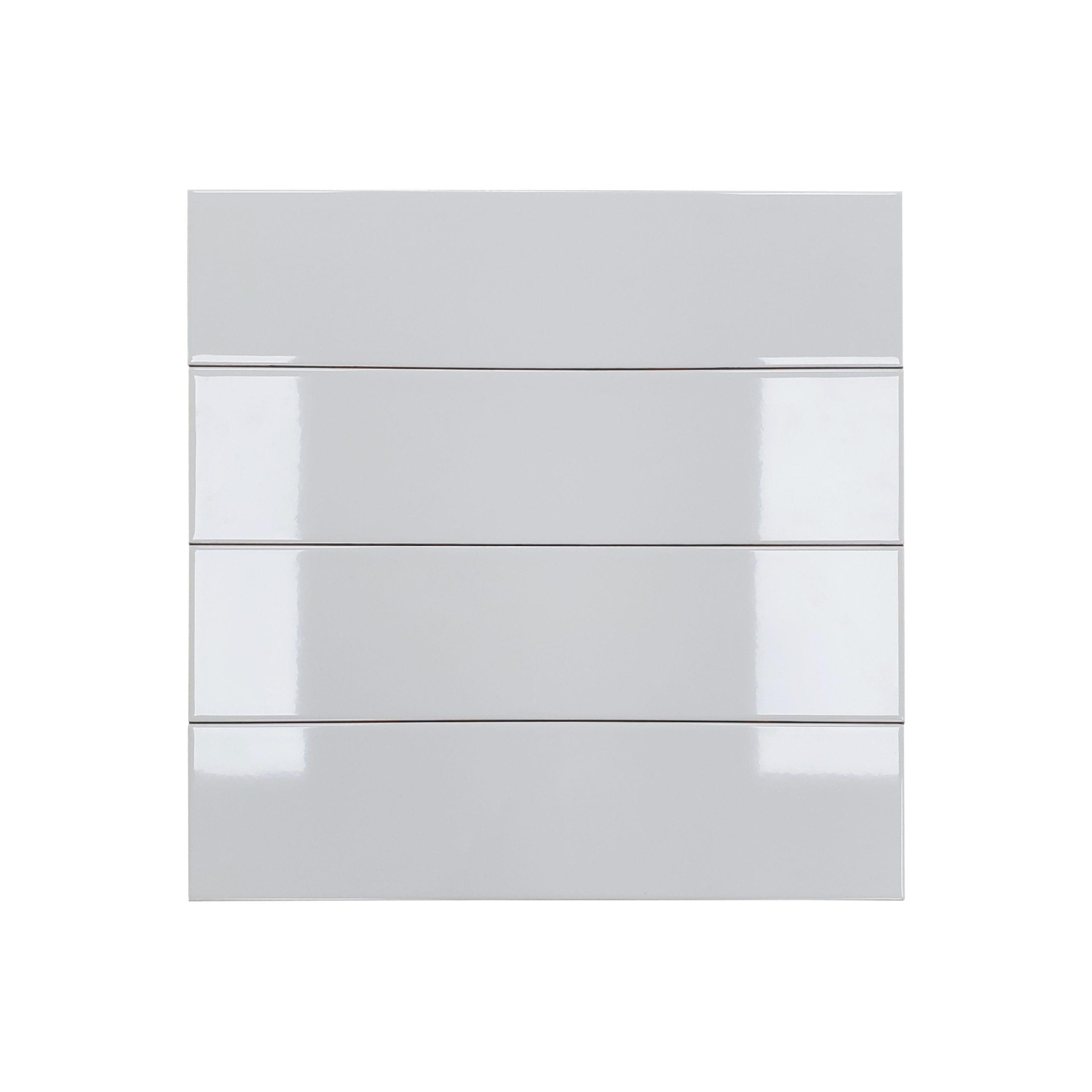 4×16 Soho Glossy Tile_Warm Grey_1.99