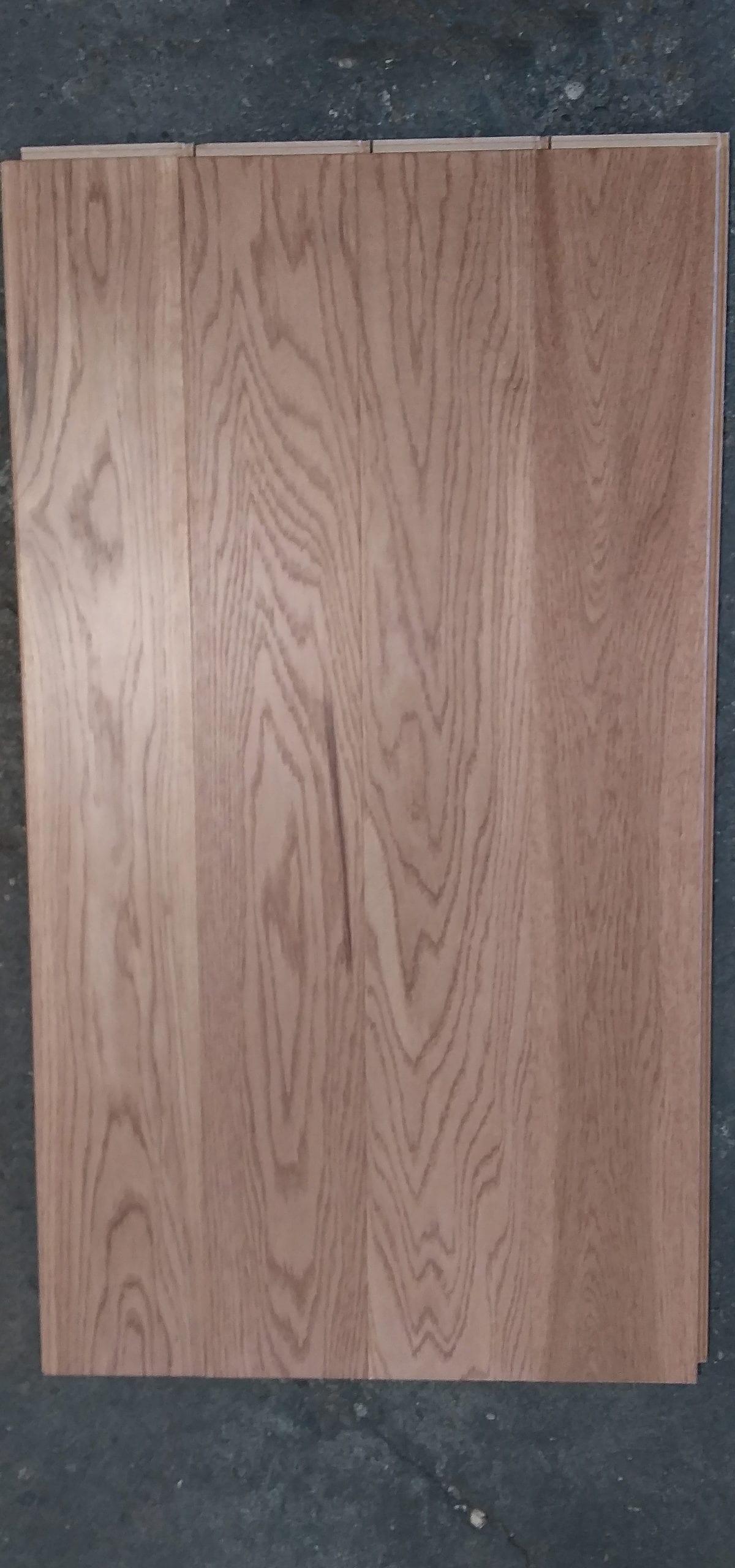 Newtown Click Engineered Hardwood_Santiago_33.90sf per carton_1.99