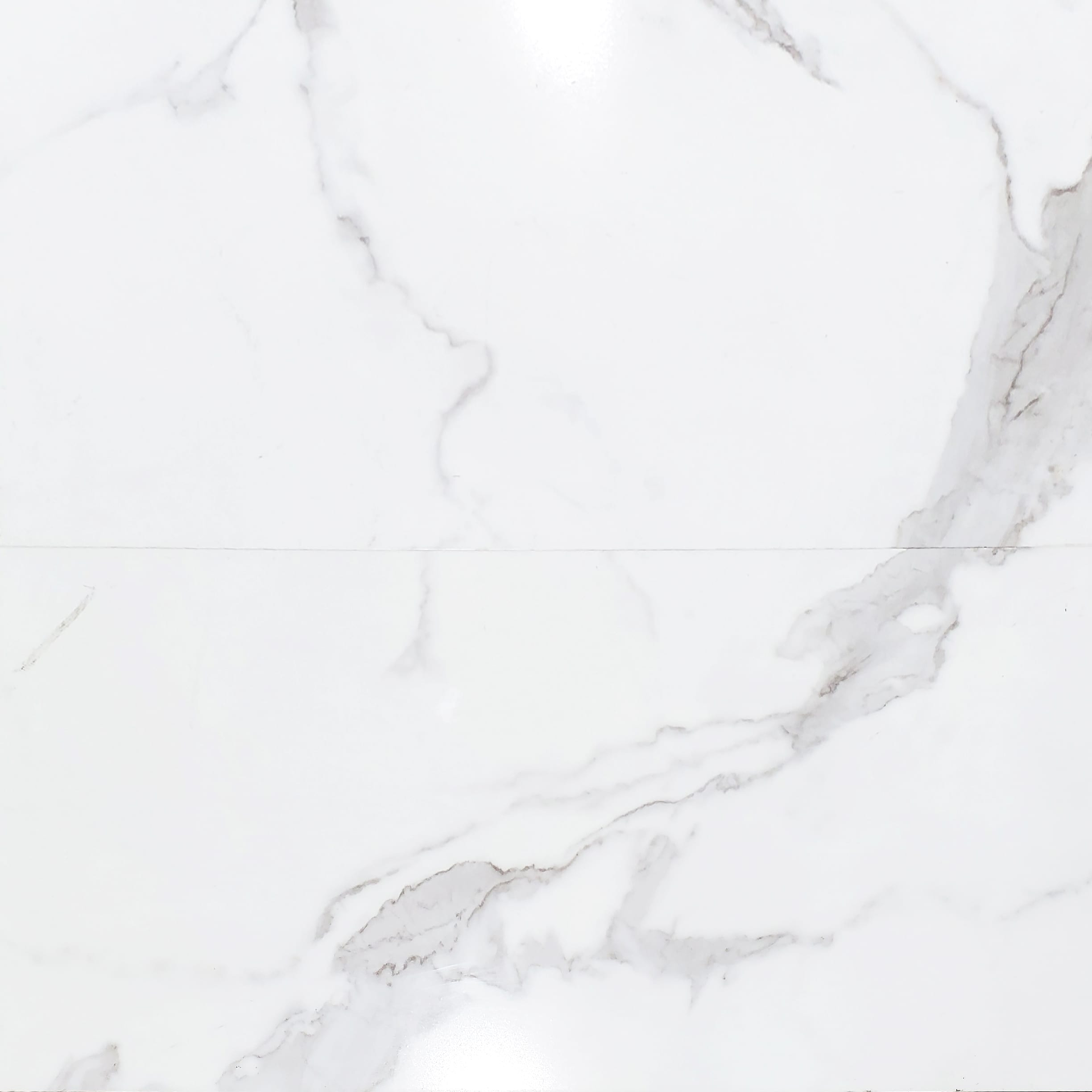 6mm High Gloss Vinyl Tile wHD Pad_HG-Carrara_20sfct_2.69