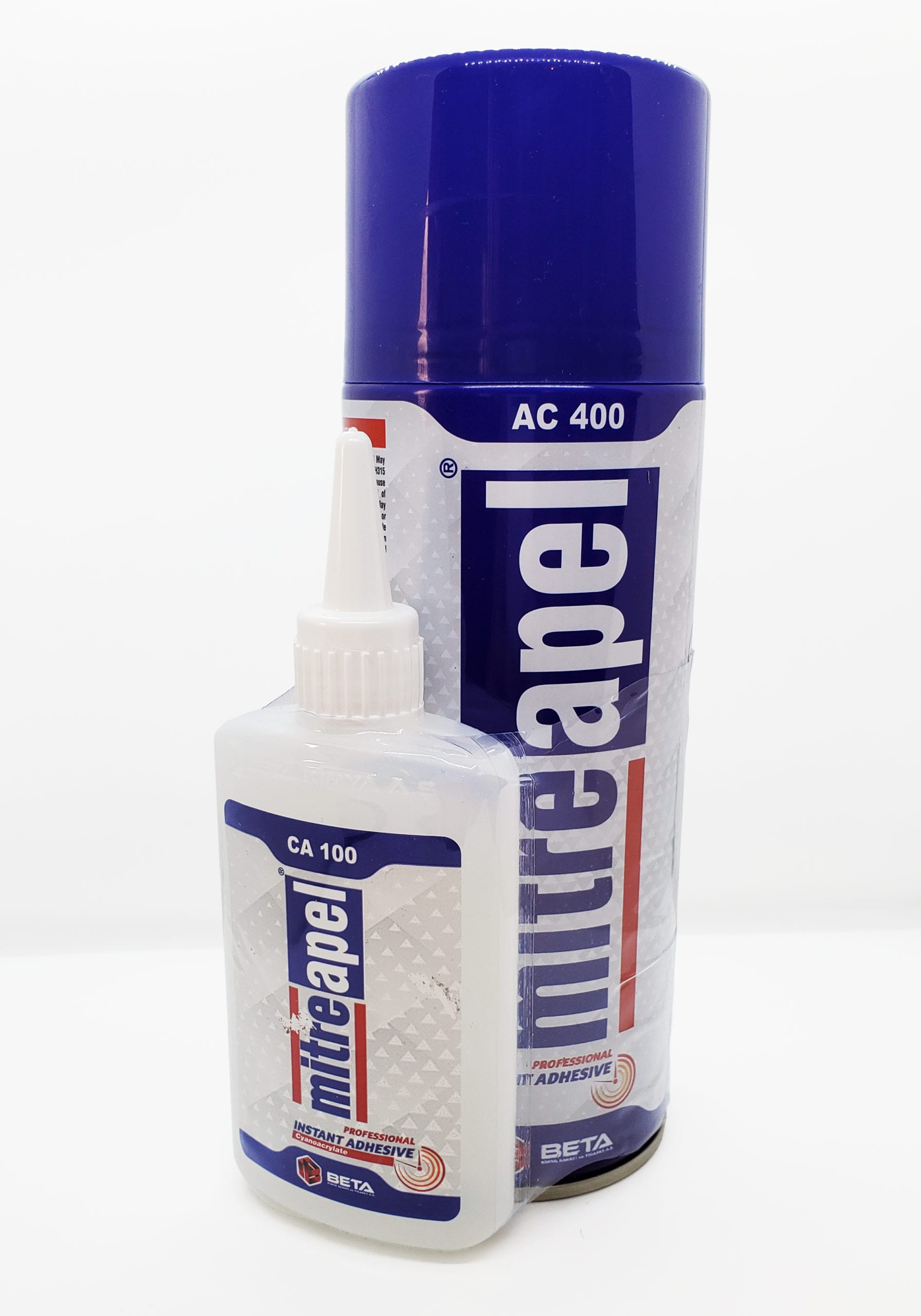 Mitreapel Professional Instant Adhesive_14.99