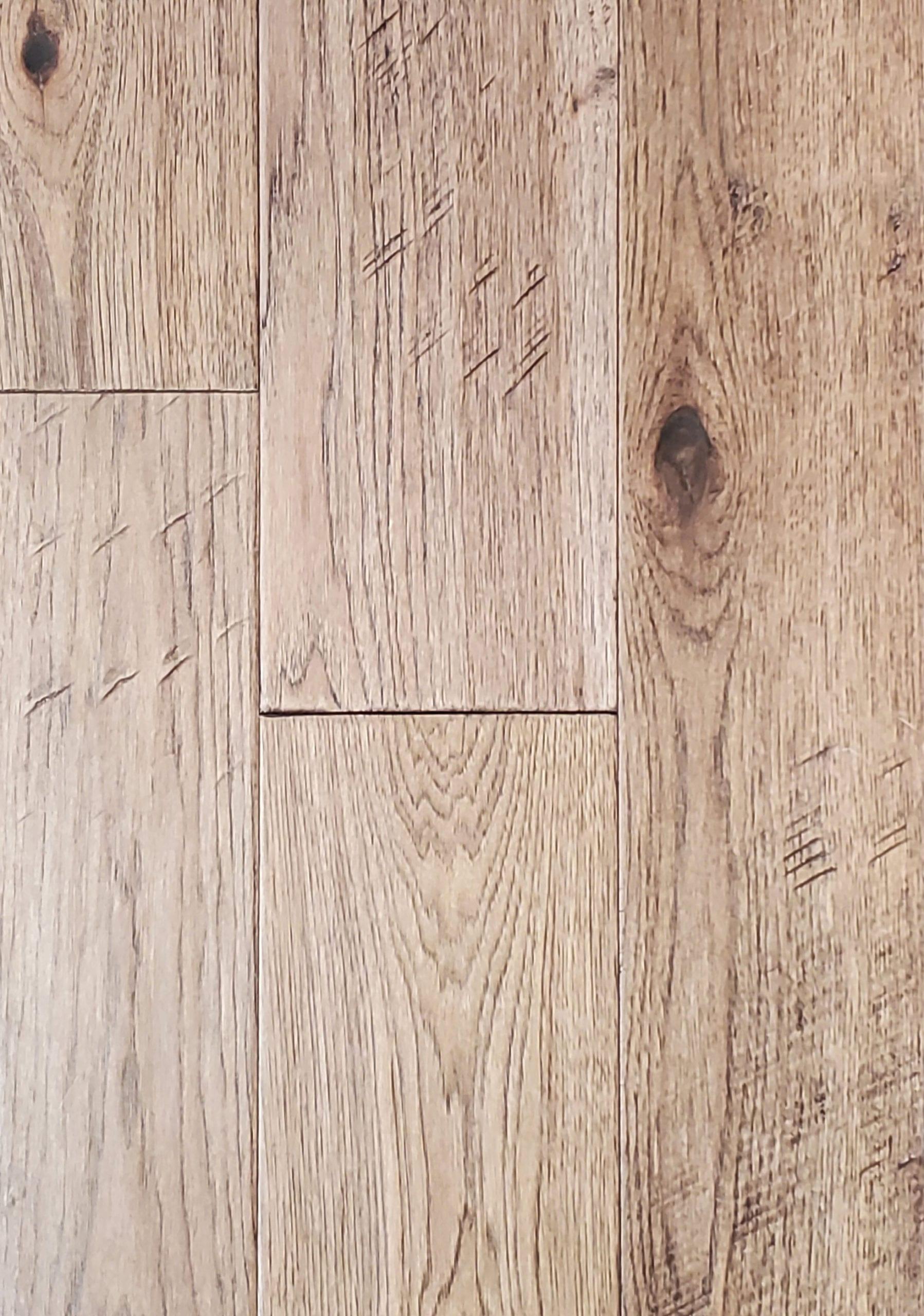 6.5inx.75inxRL Hickory Hardwood_Handscraped_Greystone_23.11sfct_4.99