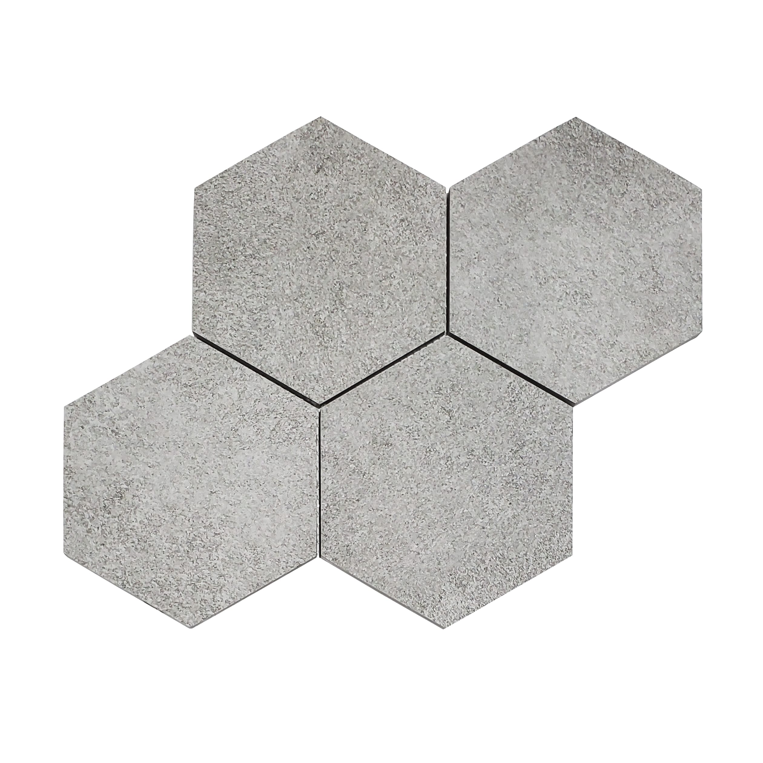 6in Matte Mjork Hexagon_Ash_16.19_9.49